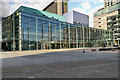 SJ8097 : MediaCityUK, The Studios by David Dixon
