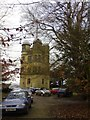 SK2670 : The Hunting Tower, Chatsworth by Chris Morgan