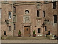 NO3848 : Entrance to Glamis Castle by Andrew Abbott