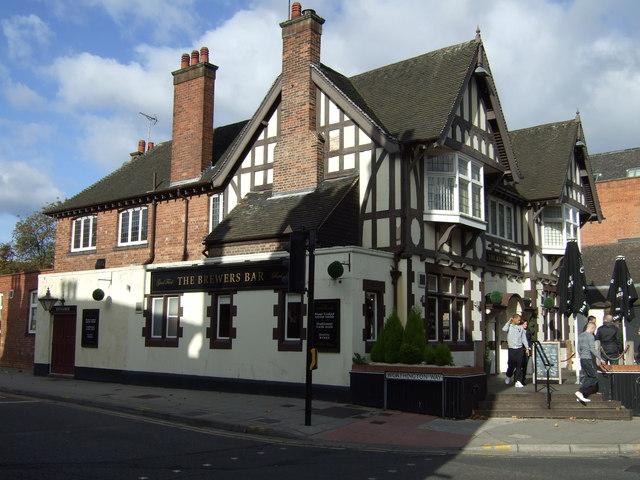 100 Free Online Dating in Burton Upon Trent EN