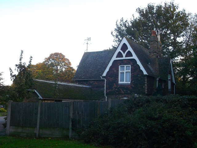 Gardener's Lodge, Faversham