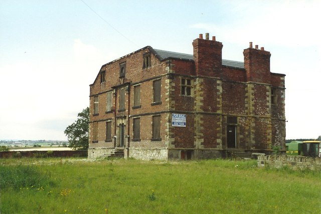 Grimethorpe Hall