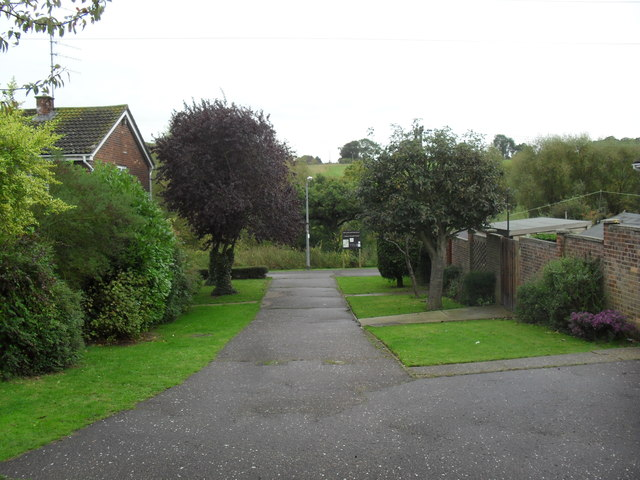 Greenstead
