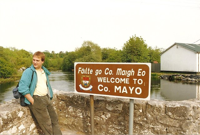 Welcome to County Mayo