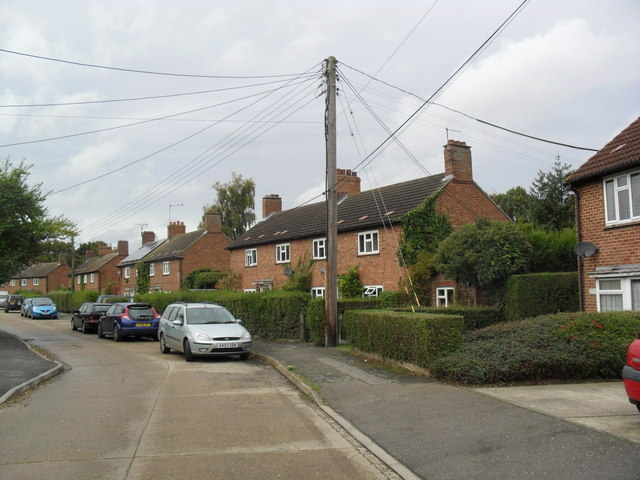 Greenfield Houses