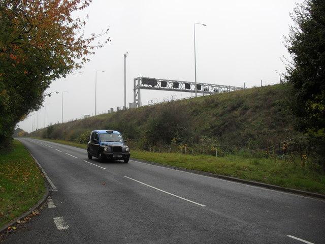 Epping Lane