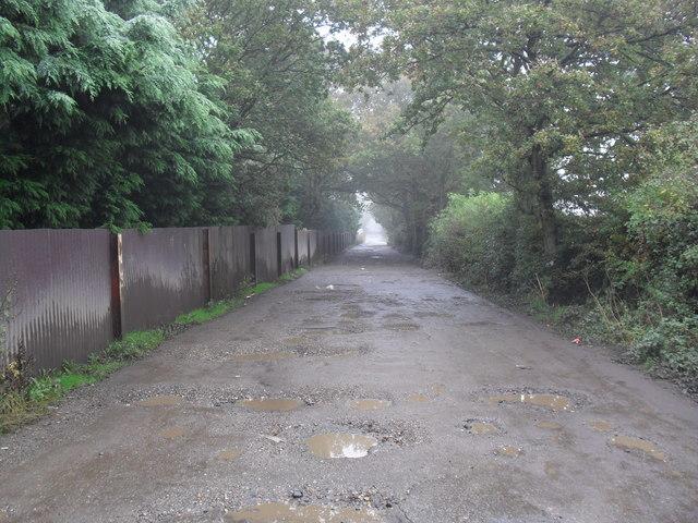 Benskins Lane