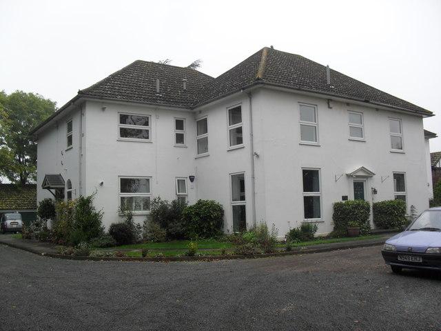 Cranham Place