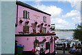 SX8654 : Ferry Boat Inn by N Chadwick