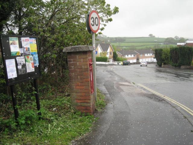 Moor Park Road, Aller