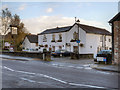 SJ8690 : The Crown, Heaton Mersey by David Dixon