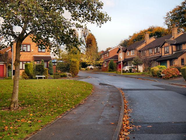 Bluestone Drive, Heaton Mersey