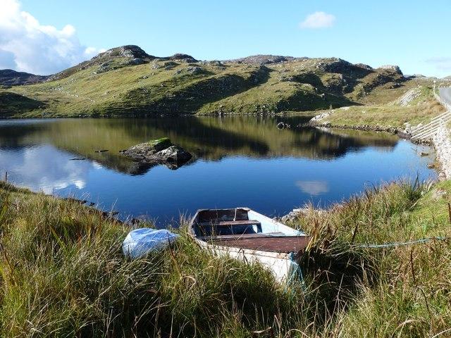 Loch Greosabhagh