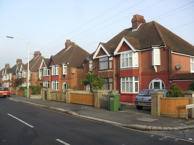 Shorncliffe Road
