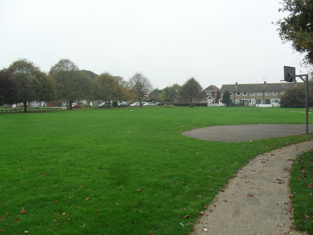Ferring Village Green
