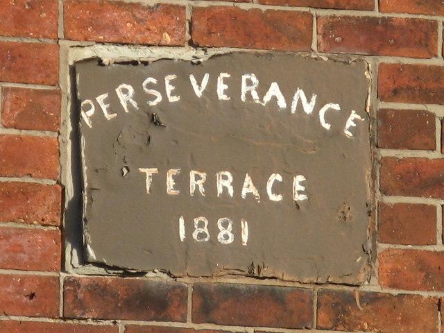 Perseverance Terrace