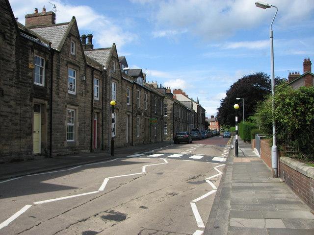 Howard Road Morpeth