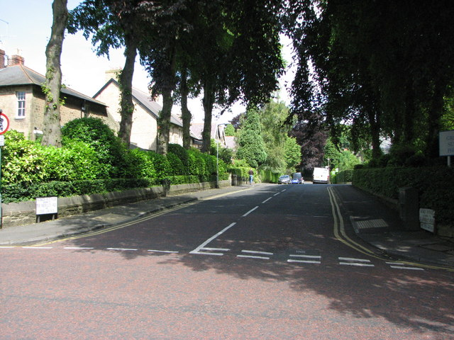 Kings Avenue Morpeth
