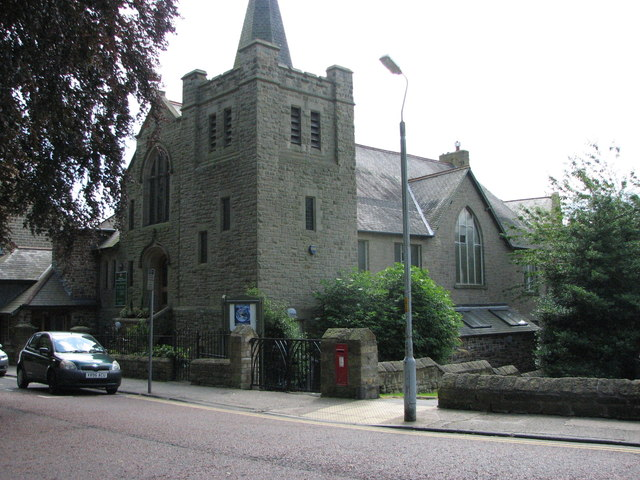 Morpeth Methodist Church