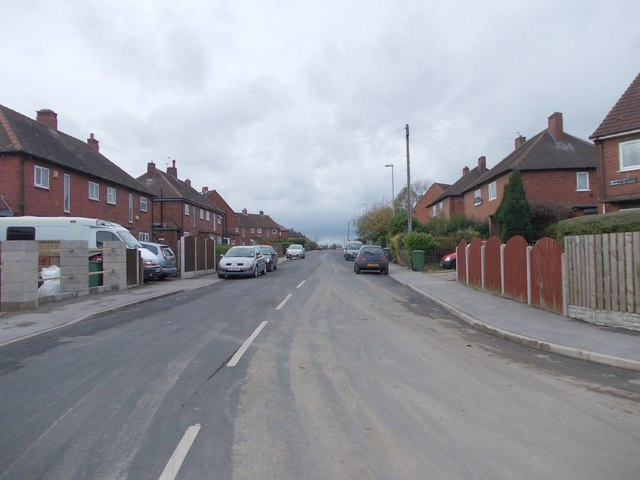 Fairleigh Road - Eastleigh Drive