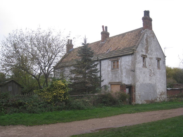 Keeper's Cottage