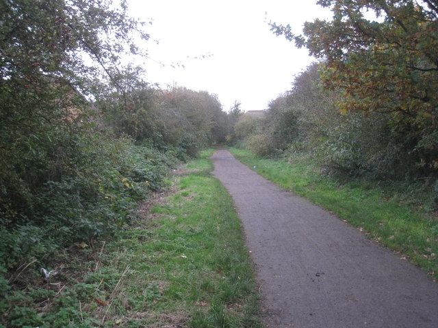 National Cycle Route 62 and Trans Pennine Trail