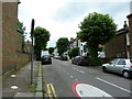 TQ2382 : Langler Road, Harlesden by Alexander P Kapp