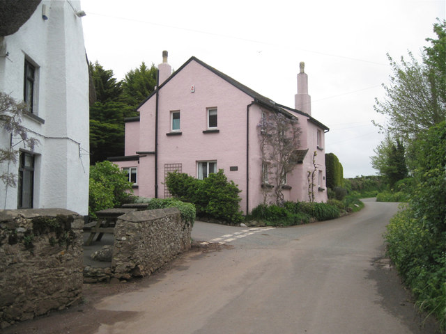Court Barton Farm Cottage
