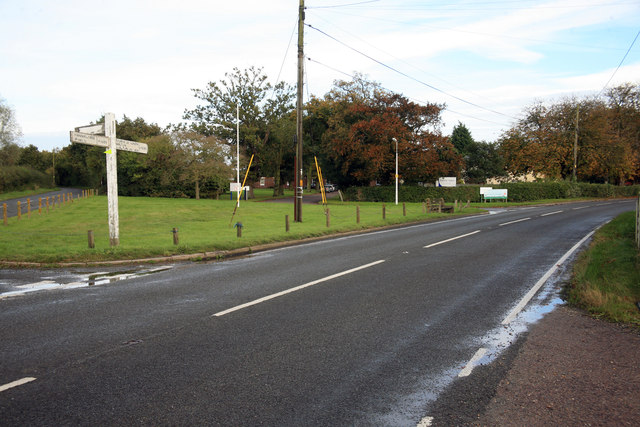 Tendring Heath  B1035