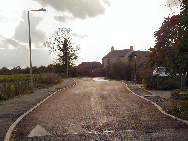 Bolshaw Farm Lane, Heald Green