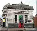 SJ9398 : County Bank by Gerald England