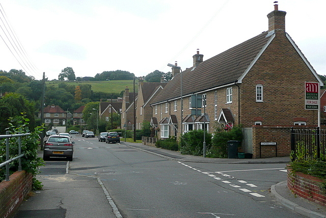 Glory Mill Lane