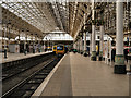 SJ8497 : Piccadilly Station by David Dixon