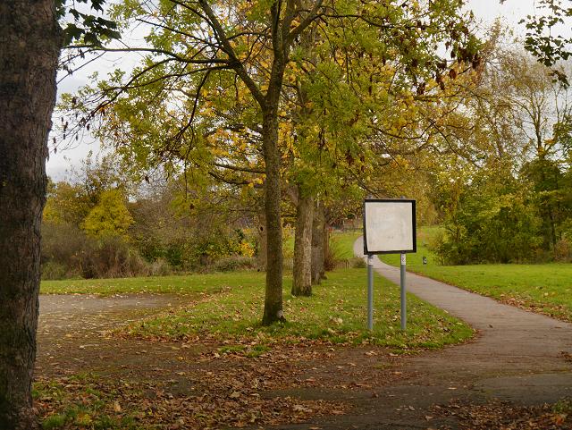 Rose Vale Park, Heald Green