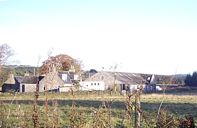 View towards Garrick