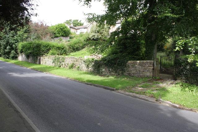 Hurgill Road