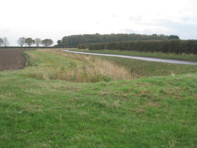 Sheep Marsh Lane