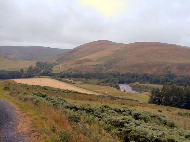 Yarrow Valley
