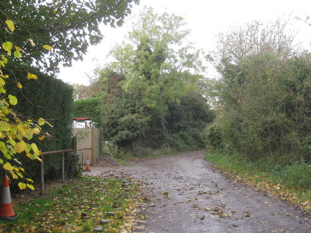 Stanholme Lane, North Thoresby