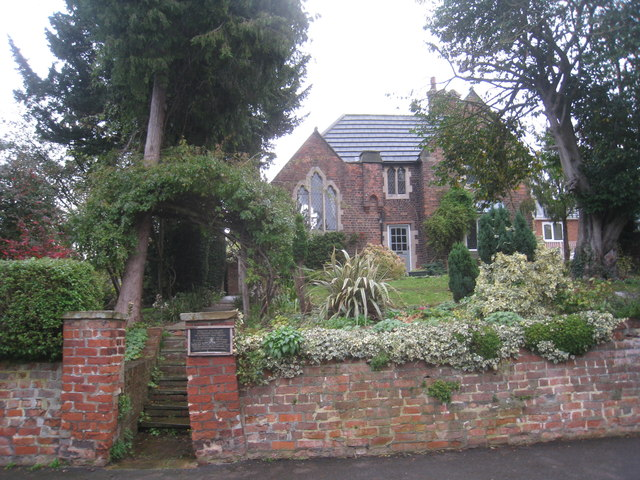Mapletoft, North Thoresby