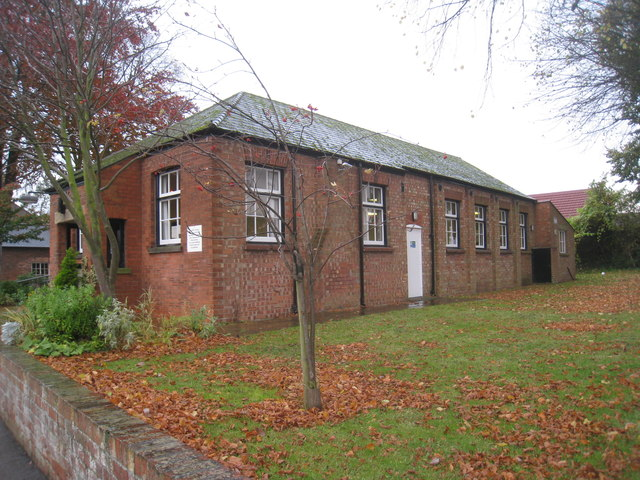 North Thoresby Village Hall