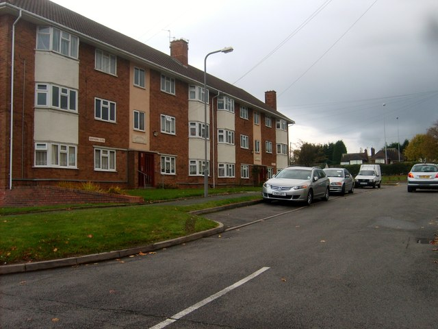 Glenthorn Close