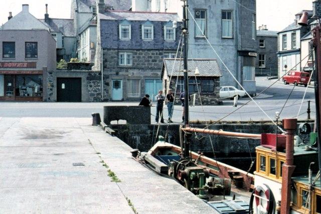 Fraserburgh - 1975