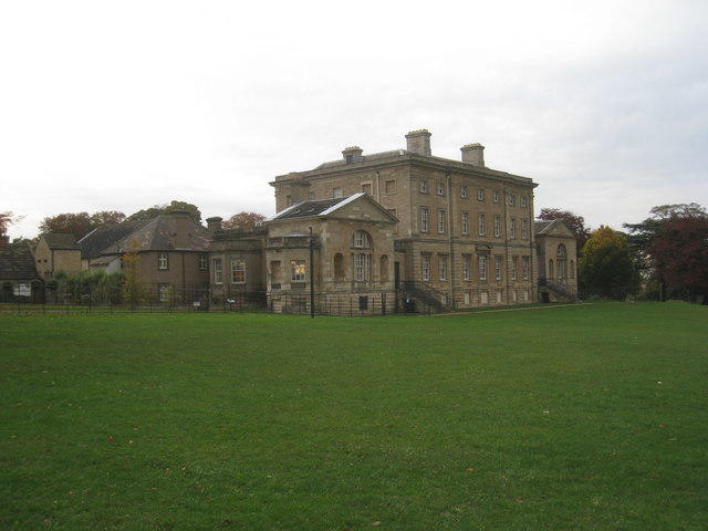 Cusworth Hall (2)