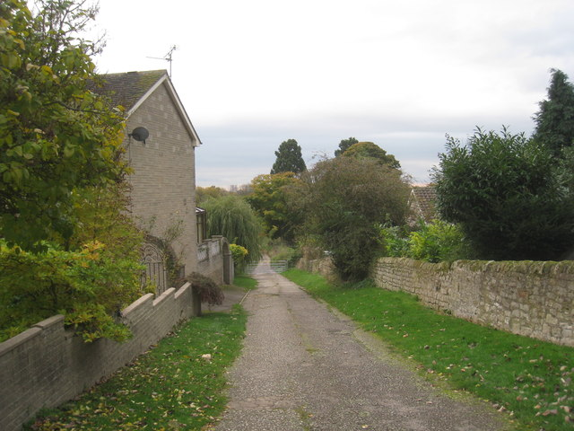 Orchard Lane, Cusworth