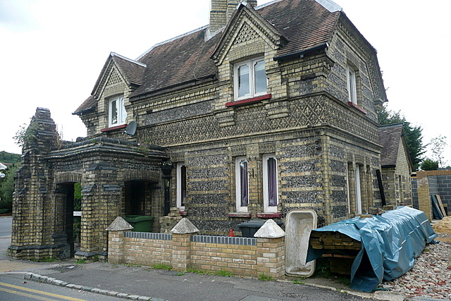 House at Rayner's Avenue