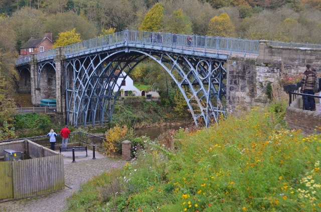 Ironbridge - Shropshire