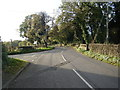SJ6080 : Grimsditch Lane/Greenhill Lane junction by Colin Pyle
