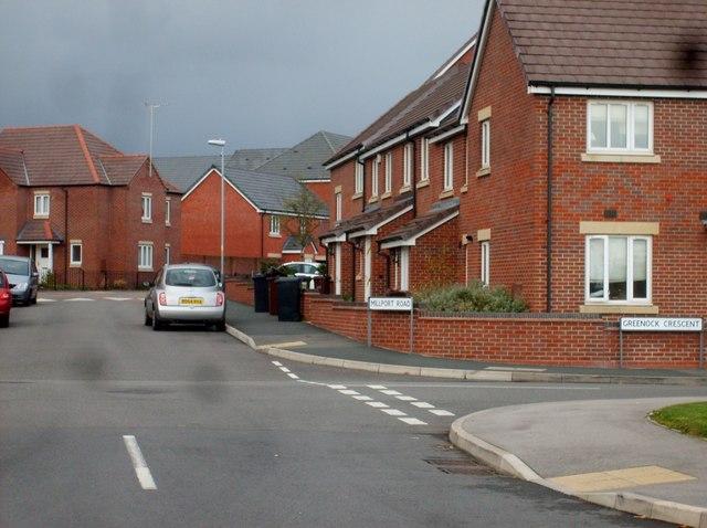 Millport Road