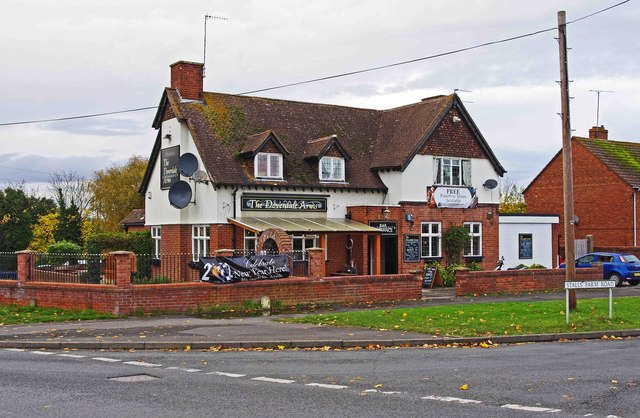 The Doverdale Arms, Stalls Farm Road, Droitwich Spa